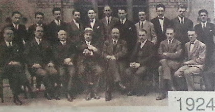 Photo: PROMO 1924
