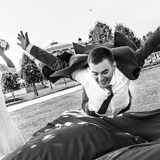 Wedding photographer Oleg Mamontov (olegmamontov). Photo of 06.06.2018