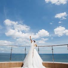 Wedding photographer Petr Kocherga (peterkocherga). Photo of 25.02.2016