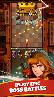 How to hack Battle Bouncers - RPG Legendary Brick Breakers for android free