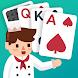 ソリティアクッキングタワー : フードを料理するカードゲーム - Androidアプリ