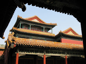Photo: Forbidden City
