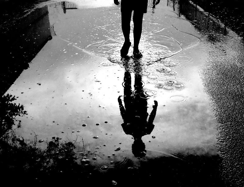 Rain  di Vittoriof