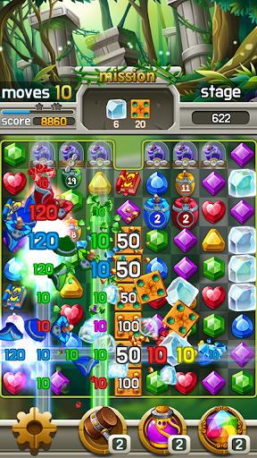 Jewels El Dorado 2.7.0 screenshots 1