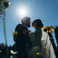 Wedding photographer Olga Vecherko (brjukva). Photo of 23.11.2016