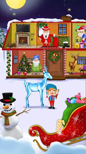Sweet Baby Girl Christmas 2 apkpoly screenshots 4