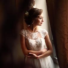 Wedding photographer Konstantin Kovalchuk (Wustrow). Photo of 12.12.2017