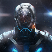 NUMBER 5 : Offline Modern Gun SciFi FPS Game