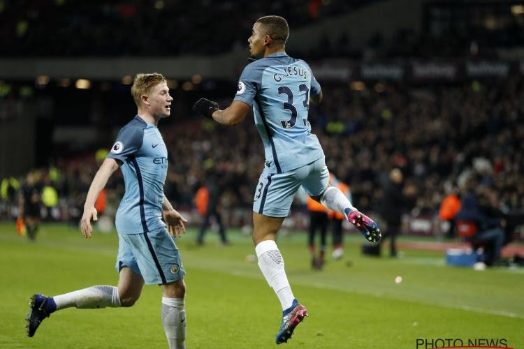 La Juve s'intéresse à un attaquant de Manchester City
