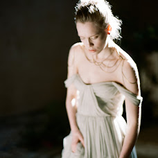 Wedding photographer Oksana Bernold (seashell). Photo of 17.04.2018