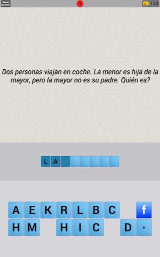 Acertijos y Adivinanzas 1.30 screenshots 9