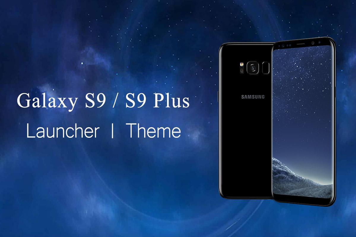 Theme for Galaxy S9 / S9 Plus Wallpaper HD APK 1 0 1 Download - Free