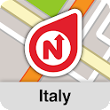 NLife Italy - GPS Navigation icon