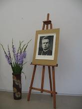 Photo: Jono Mačiulio - Maironio 150-osios gimimo metinės