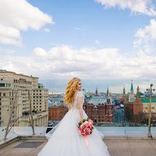 Wedding photographer Darya Luneva (photodl). Photo of 30.04.2018