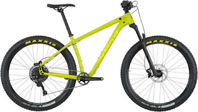 Salsa 2018 Timberjack SLX1 27.5+ Mountain Bike