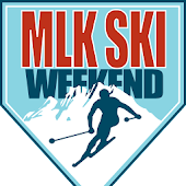MLK SKI WEEKEND