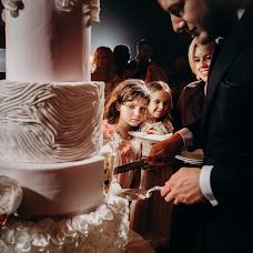 Wedding photographer Sergey Bulychev (sergeybulychev). Photo of 10.10.2017