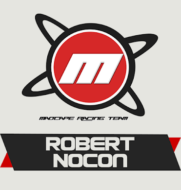 Robert Nocon Formula Sim Racing
