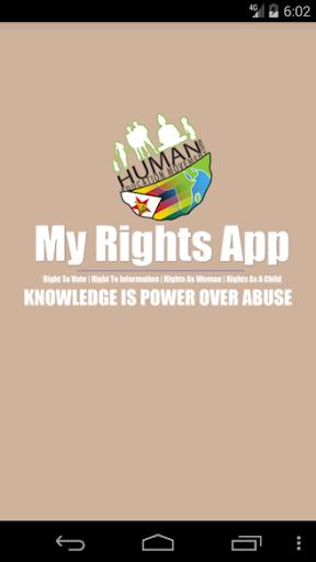 Zimbabwe Laws App  screenshots 1