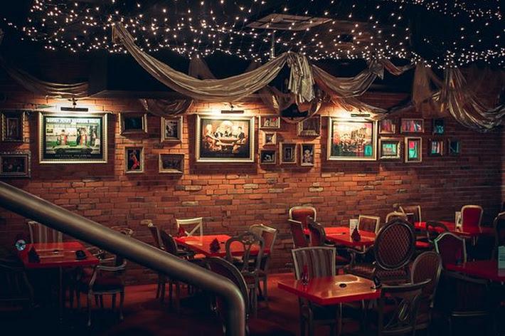 Фото №5 зала Чарли Gold