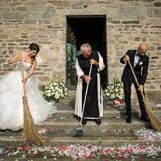 Fotografo di matrimoni Ivan Redaelli (ivanredaelli). Foto del 19.09.2016