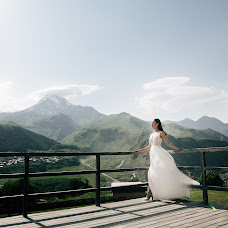 Wedding photographer Anna Khomutova (khomutova). Photo of 06.08.2018