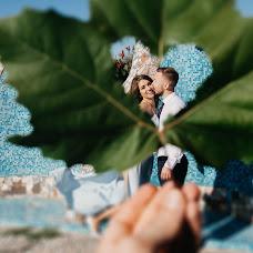 Hochzeitsfotograf Sergey Volkov (volkway). Foto vom 25.11.2018
