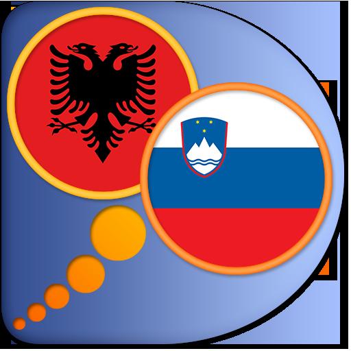 Slovenian (Slovene) Albanian d - Apps en Google Play