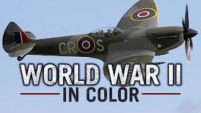 World War II in Color thumbnail