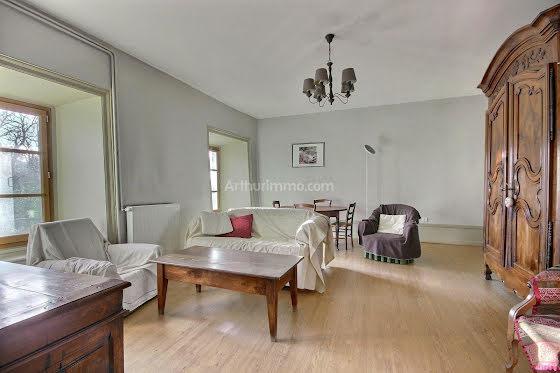 Vente appartement 3 pièces 84,2 m2