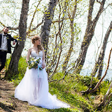 Wedding photographer Ekaterina Edvesta (edwesta). Photo of 08.07.2016