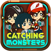 CatchingMonsters