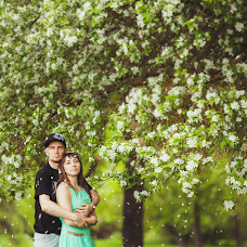 Wedding photographer Vladimir Garbar (VLADIMIRGARBAR). Photo of 25.05.2013
