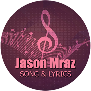 Jason Mraz's Song and Lyrics ( Mp3 ) - náhled