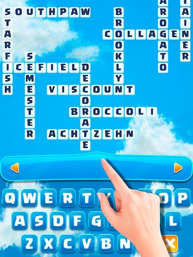 Crossword 2020  screenshots 9