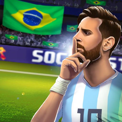 Soccer Star 2022 World Cup Legend: كأس العالم كورة