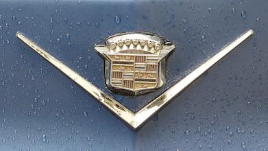 Photo: Cadillac Sedan DeVille