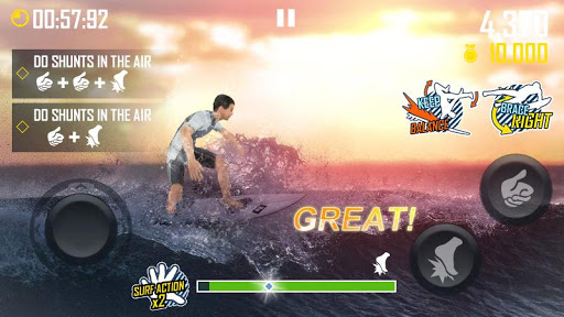 Surfing Master 1.0.3 screenshots 3
