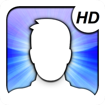 Facely HD for Facebook