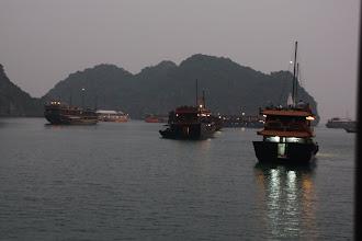 Photo: Day 231 - Early Morning in Ha Long Bay (Vietnam)