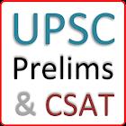 UPSC IAS CSAT Exam icon
