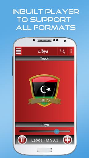 A2Z Libya FM Radio