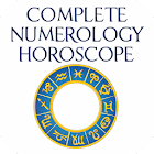Complete Numerology Horoscope - Free Name Analysis icon