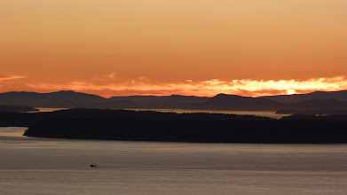 Photo: San Juan Islands, Washington State