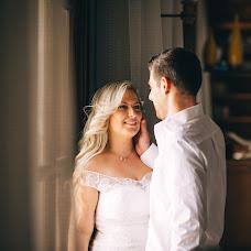 Vestuvių fotografas Zhanna Clever (ZhannaClever). Nuotrauka 19.07.2019