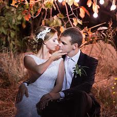 Wedding photographer Anna Vaschenko (AnnaVashenko). Photo of 20.04.2017