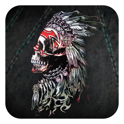 Chief Skull for OS
