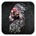 Chief Skull for OS icon