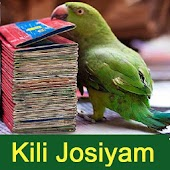 Kili Josiyam - Parrot Astrology Future prediction